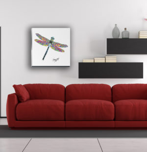 Dragonfly-red-room