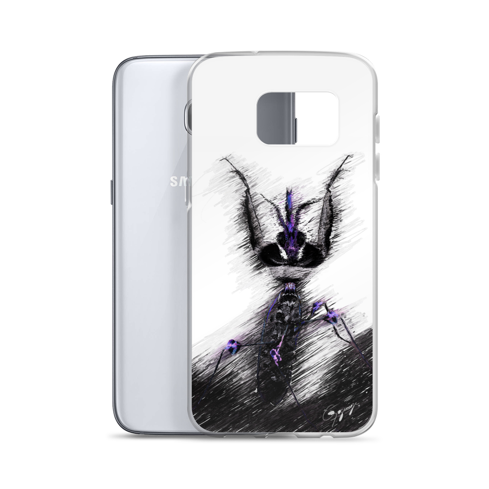 89c9a64ef Samsung Galaxy S8 Plus Phone Case Praying Mantis Design by Gogimogi – Galaxy  S7 Edge Phone Case – Galaxy S7 Phone Case – Galaxy S8 Phone Case Active