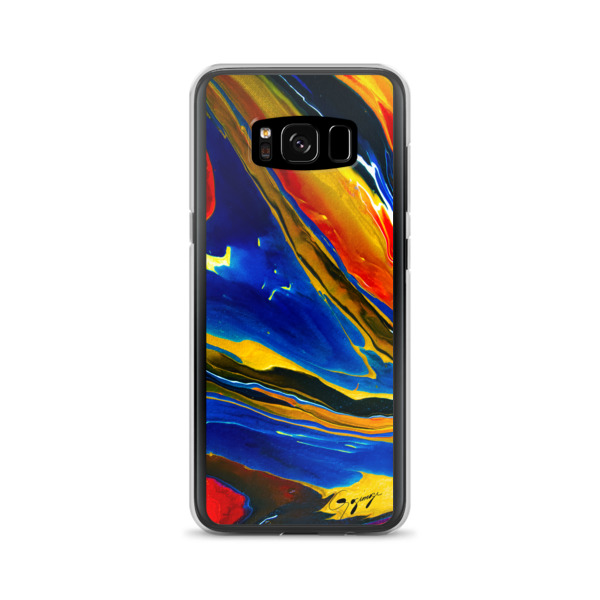 d918921e0 Samsung Galaxy S8 Plus Phone Case Designed by Gogimogi – Galaxy S7 Edge  Phone Case – Galaxy S7 Phone Case – Galaxy 8 Phone Case – TPU Technology