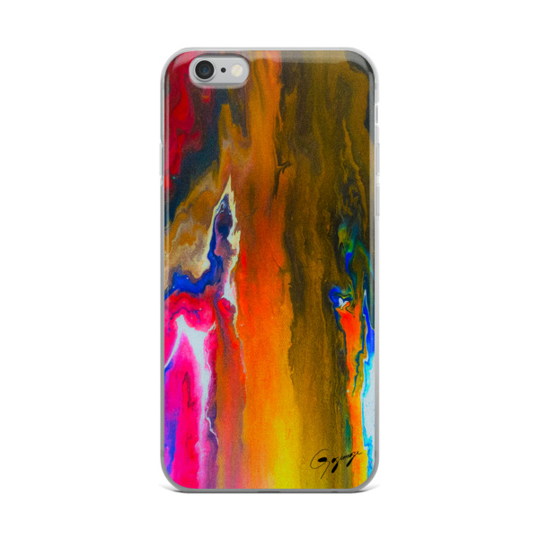 art iphone 8 case