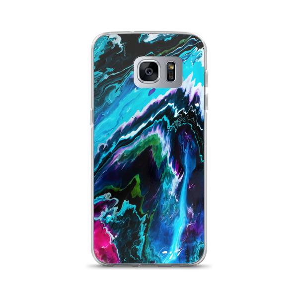 samsung galaxy s8 plus edge phone case